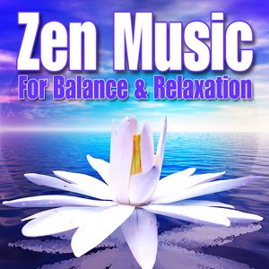 Image for 'Buddha Zen Music Masters with the Sound of Gentle Ocean Waves'