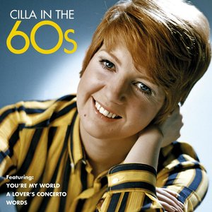 Image for 'Cilla In The 60's'