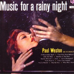 Image for 'Music For A Rainy Night'