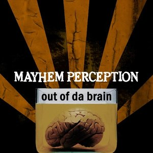 Image for 'Out Of Da Brain'