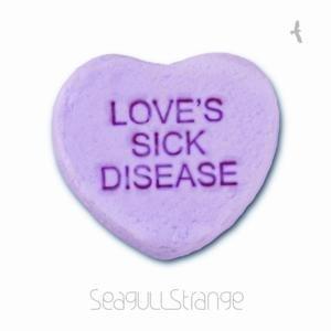 Bild für 'Love's Sick Disease'