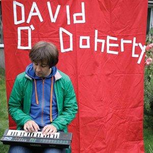 Image for 'David O'Doherty'
