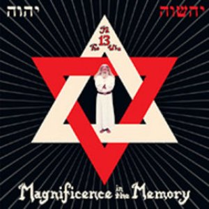 Image for 'Magnificence In the Memory'