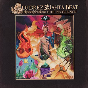 Image for 'Jatha Beat - The Progression'