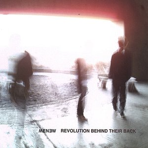 Image for 'Revolution Behind Their Back'
