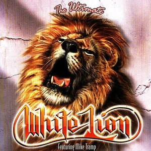Image pour 'The Ultimate White Lion'