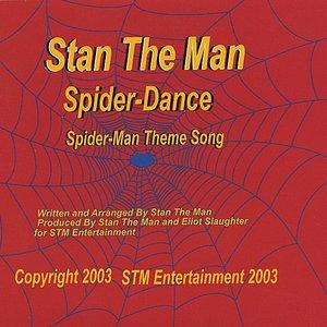 Bild für 'Spider-Dance with Fade out'