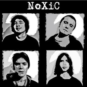 Image for 'Noxic'