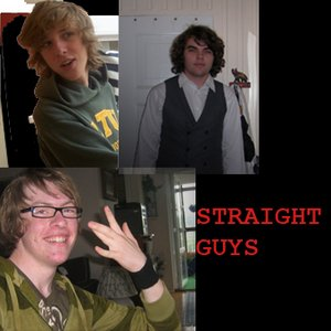 Image for 'Straight Guys'