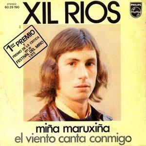 Bild för 'Xil Rios'