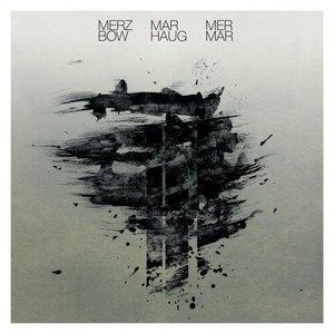 Image pour 'Merzbow / Marhaug'