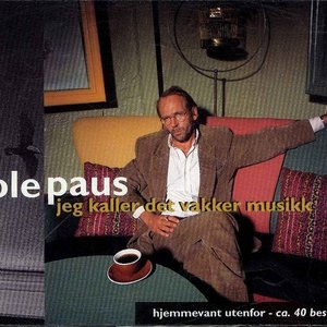 Image for 'Jeg kaller det vakker musikk (disc 2)'