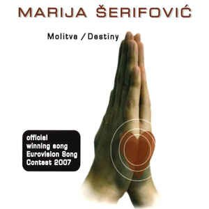 Image for 'Molitva Destiny'