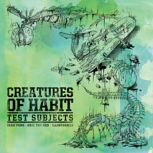 Image for 'Test Subjects'