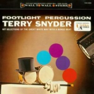 Image for 'Footlight Percussion'