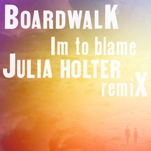 Image for 'I'm To Blame (Julia Holter Remix)'