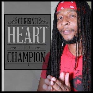 Imagem de 'Heart of a Champion - Single'