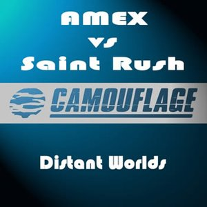 Image for 'Amex vs Saint Rush'