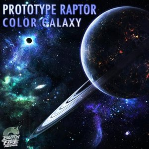 Image for 'Color Galaxy'