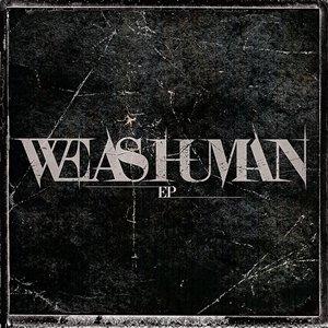 Image for 'We As Human EP'