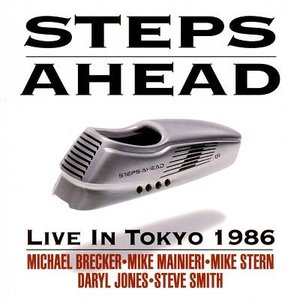Image for 'Live in Tokyo 1986'