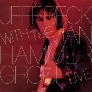 Image for 'Jeff Beck With The Jan Hammer Group'