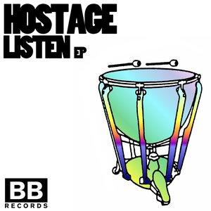 Image for 'Listen EP'
