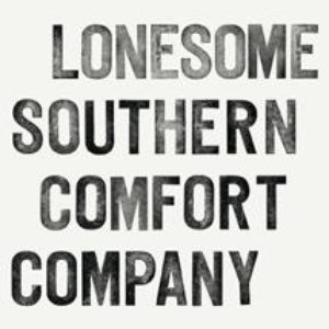 Image for 'Lonesome Southern Comfort Company'