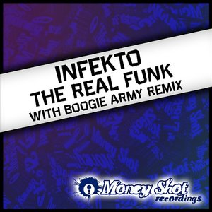 Image for 'The Real Funk'