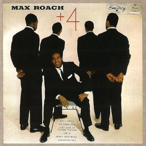 Image for 'Max Roach + 4'