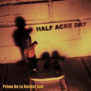 Image for 'Primo De La Rocket Suit'