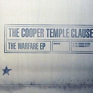 Image pour 'The Warfare EP'