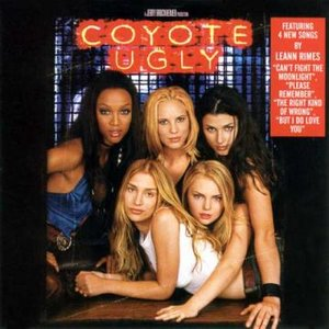 Image for 'Coyote Ugly Soundtrack'