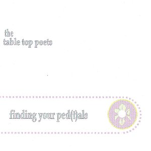 Image for 'Finding Your Ped(t)als'