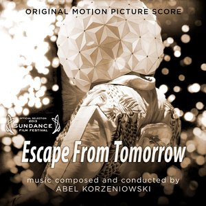 Image pour 'Escape From Tomorrow'