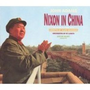 Image for 'Nixon in China (Highlights)'