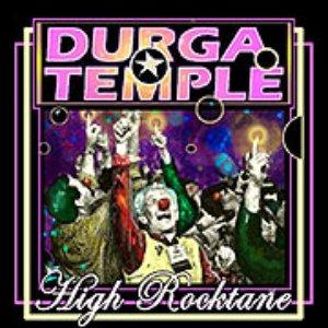 Image for 'High Rocktane'