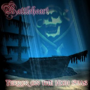 Image for 'Terror On The High Seas'