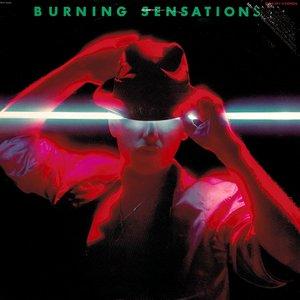 Image for 'Burning Sensations'