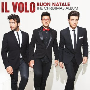 Image for 'Buon Natale: The Christmas Album'
