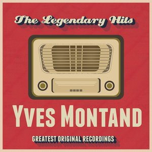 Image for 'The Legendary Hits'