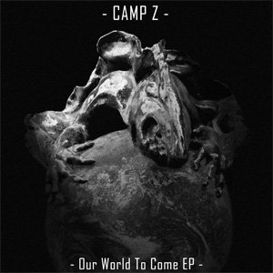 Image for 'Our World to Come'