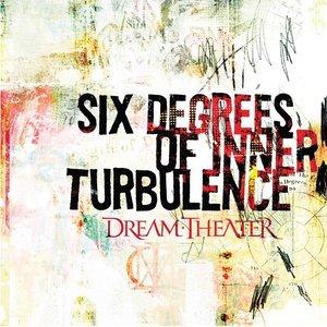 Image for 'Six Degrees of Inner Turbulence (disc 2)'