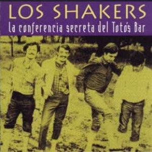 Image for 'La Conferencia Secreta Del Toto'S Bar'