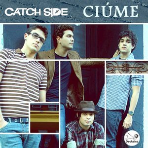 Image for 'Ciúme (Single)'