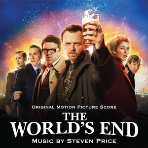 Image for 'The World's End'