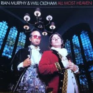 Image for 'Rian Murphy & Will Oldham'