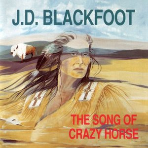 Image for 'The Song Of Crazy Horse'