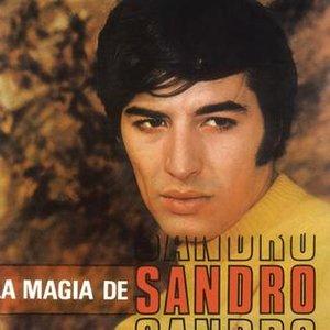 Immagine per 'La Magia De Sandro'