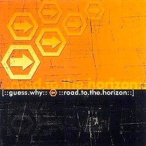 Image for 'Road to the Horizon'